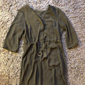 BB Dakota tunic dress